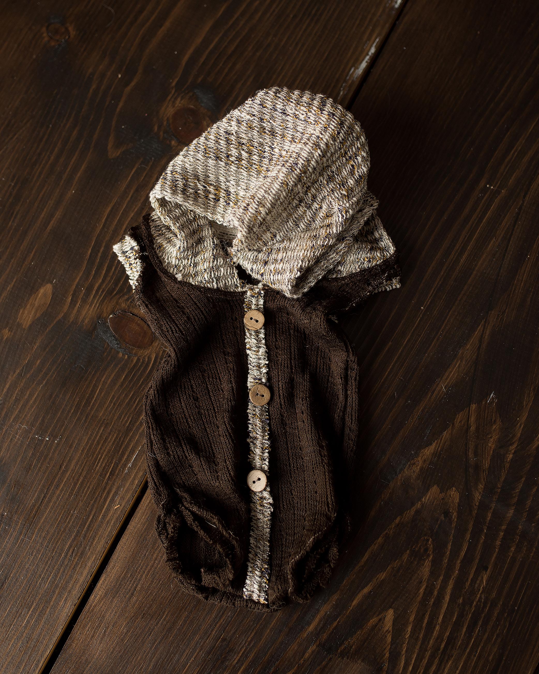 Outfits - Newborn & Sitter