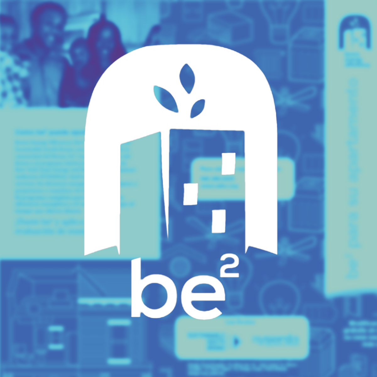 Bronx energy efficiency - Branding / Print / Marketing
