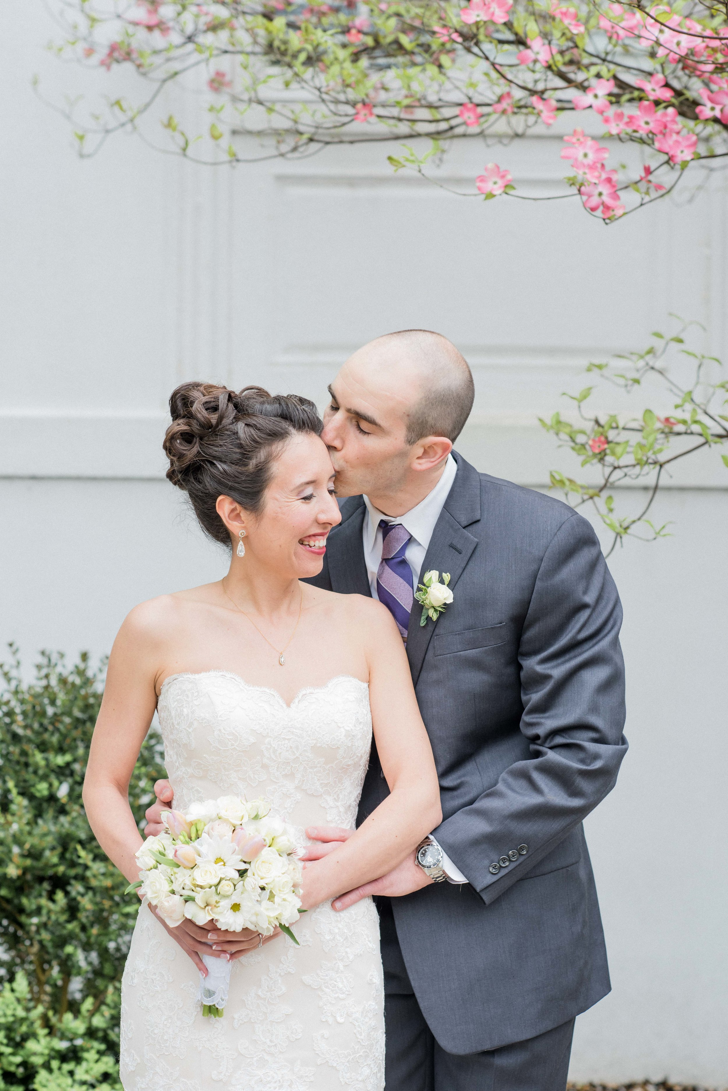 TRENTON COUNTRY CLUB WEDDING