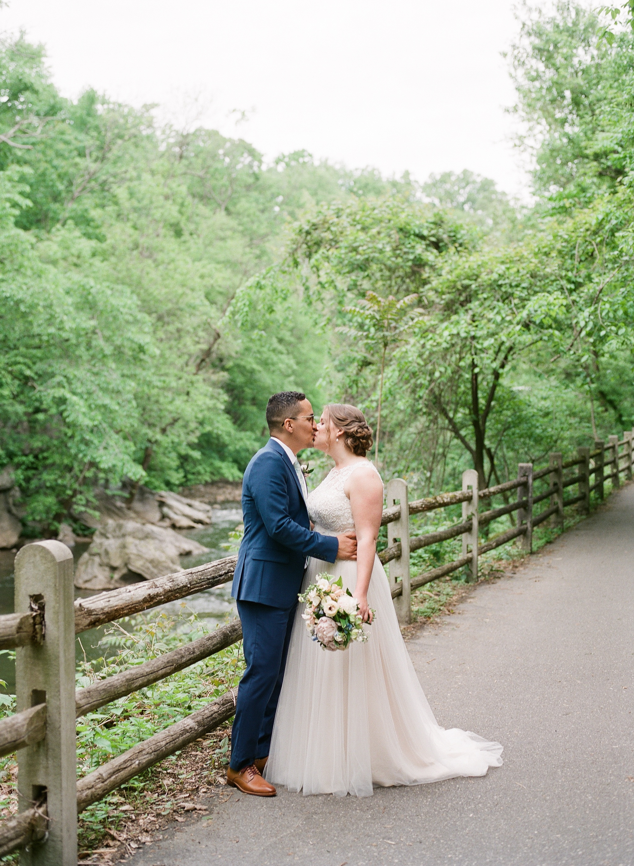 MANAYUNK BREWING COMPANY WEDDING