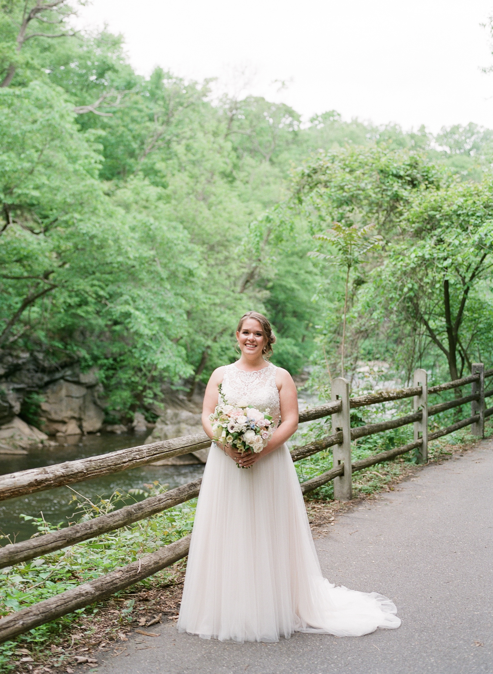 MANAYUNK BREWING COMPANY BRIDE
