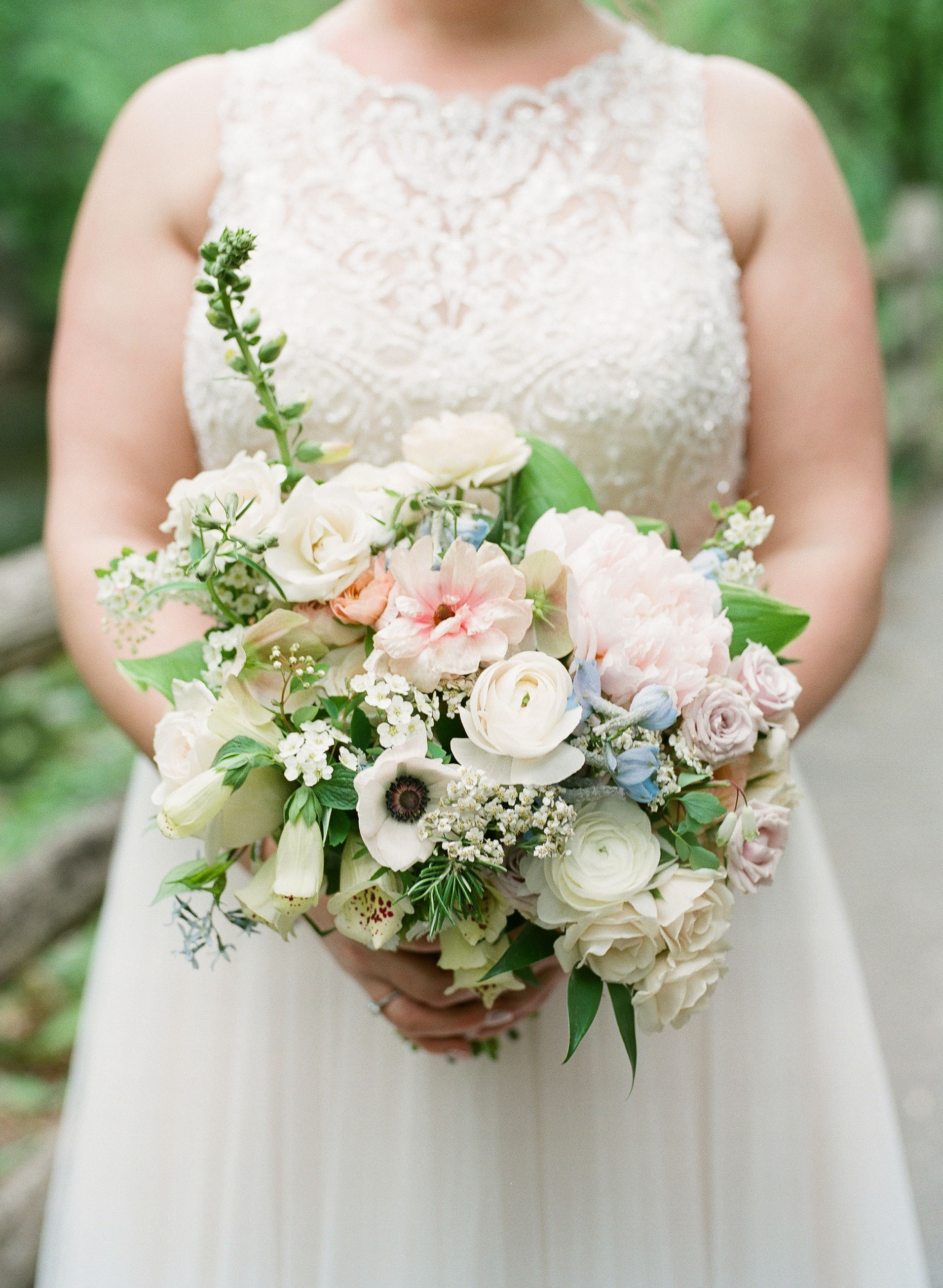 MANAYUNK BREWING COMPANY WEDDING FLOWERS