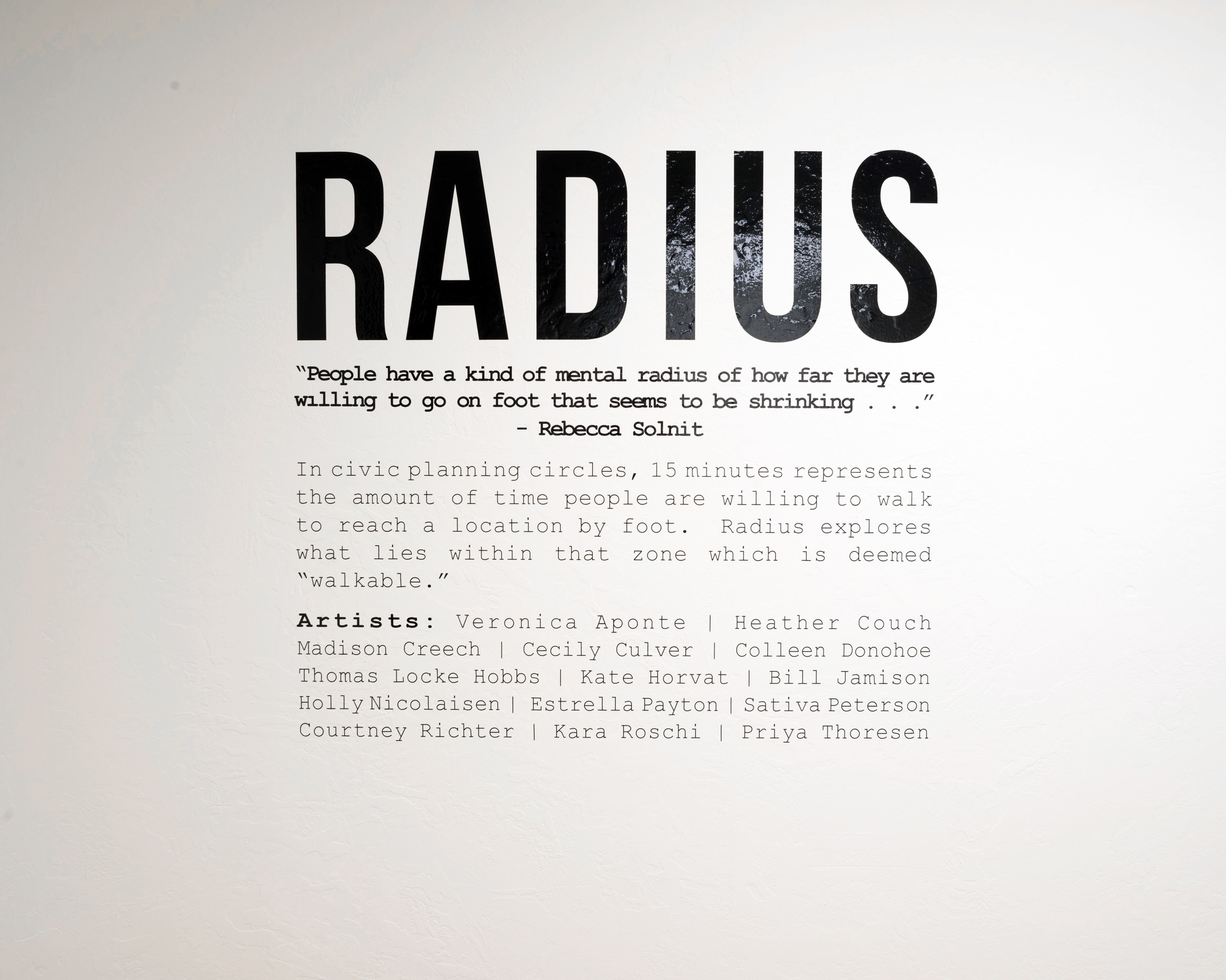Museum of Walking_Radius 2015 4.jpg