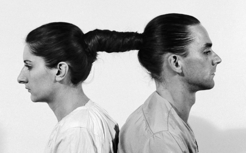 Marina Abramovic and Ulay, Relation In Time, 1977