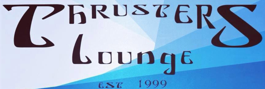 Nightclub DJ, Thrusters Lounge, Pacific Beach San Diego