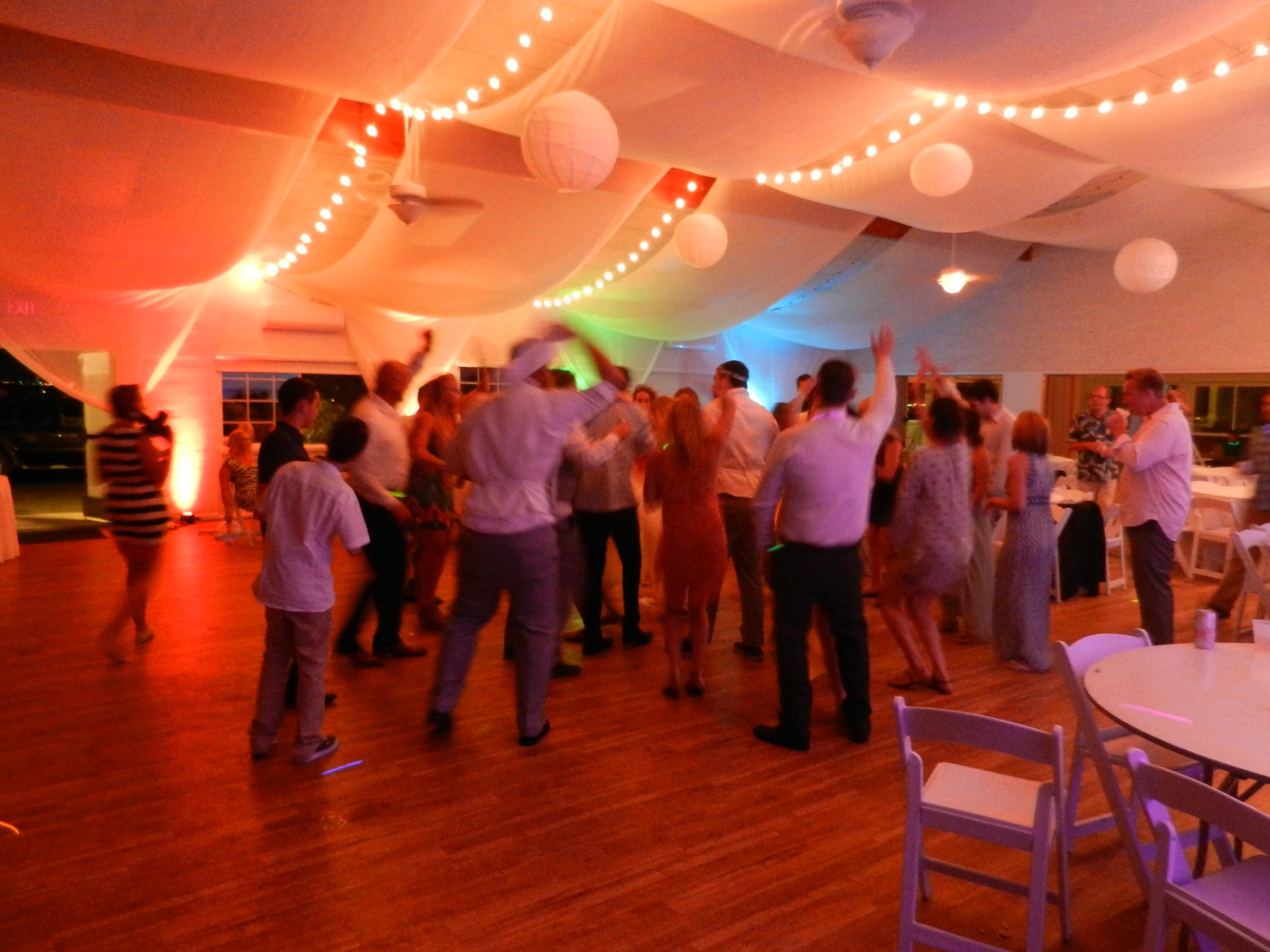 San Diego Wedding - Soledad Club, Pacific Beach