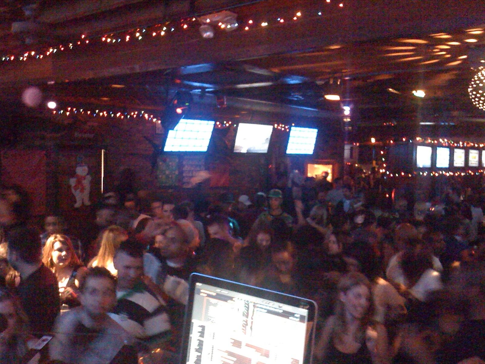 Nightclub - The Tavern, Pacific Beach