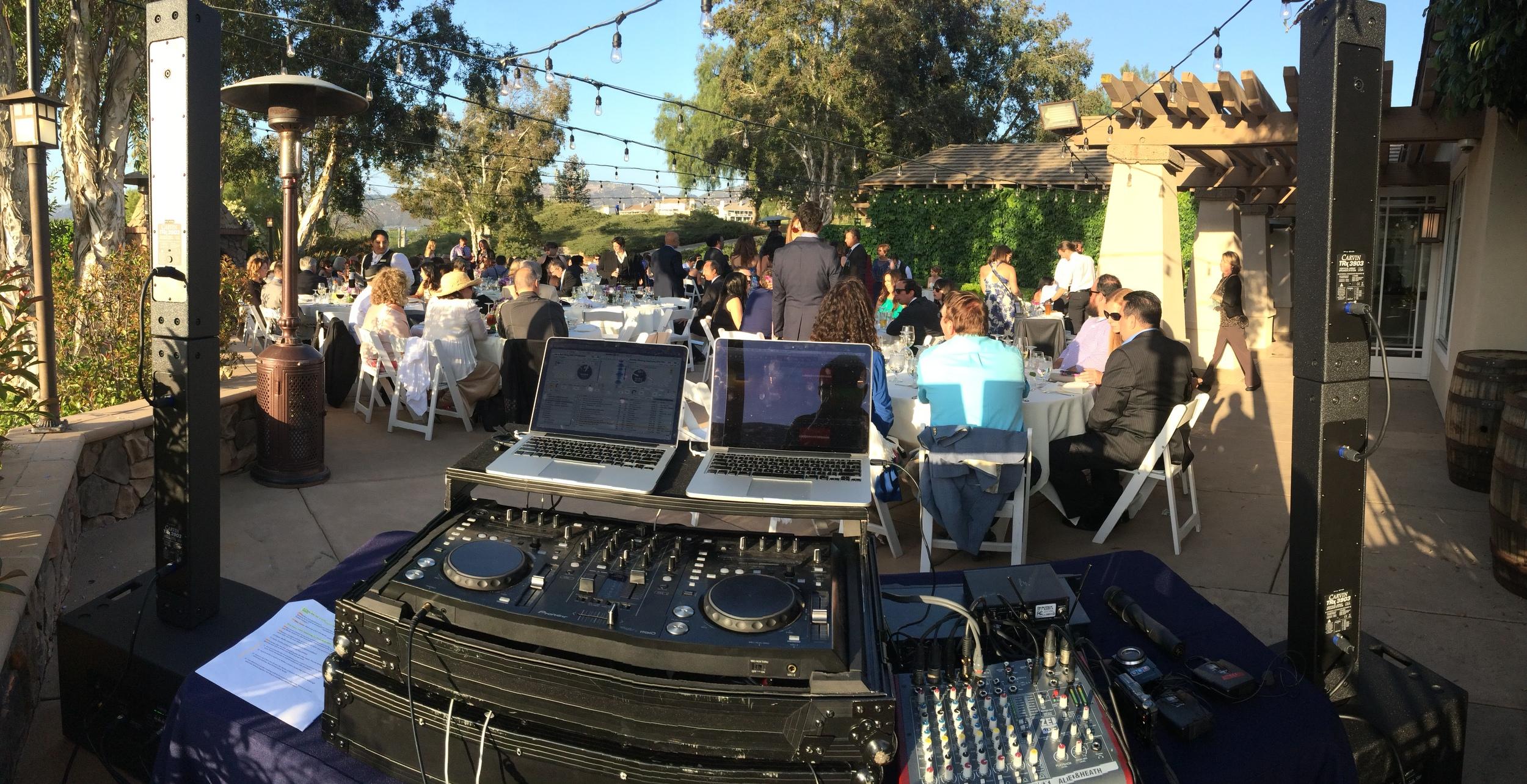 San Diego Wedding - Twin Oaks Golf Club, San Marcos