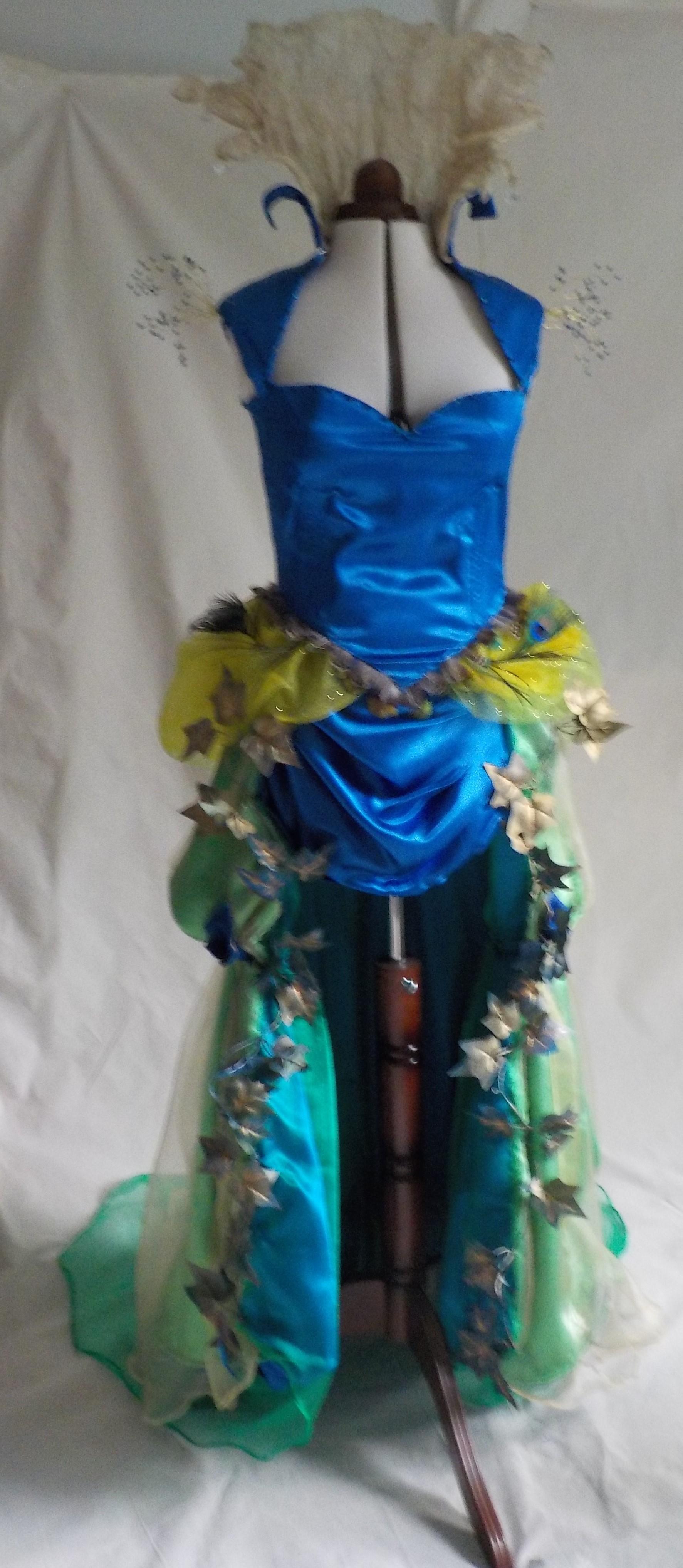 Costume Design Beatrice Espinosa Designer Maker