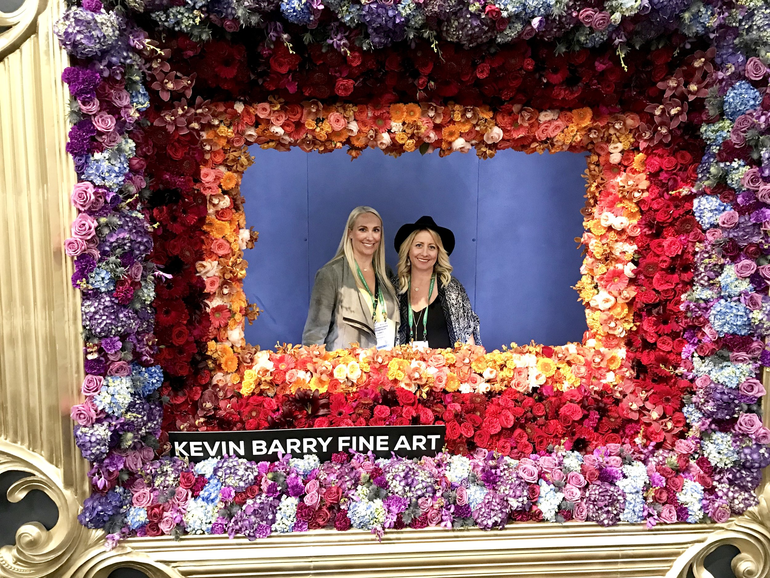 HD Expo Kevin Barry Fine Art