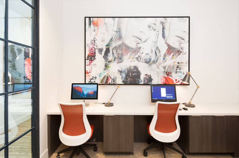 Top Interior Design Firm Orange County ilounge conference room