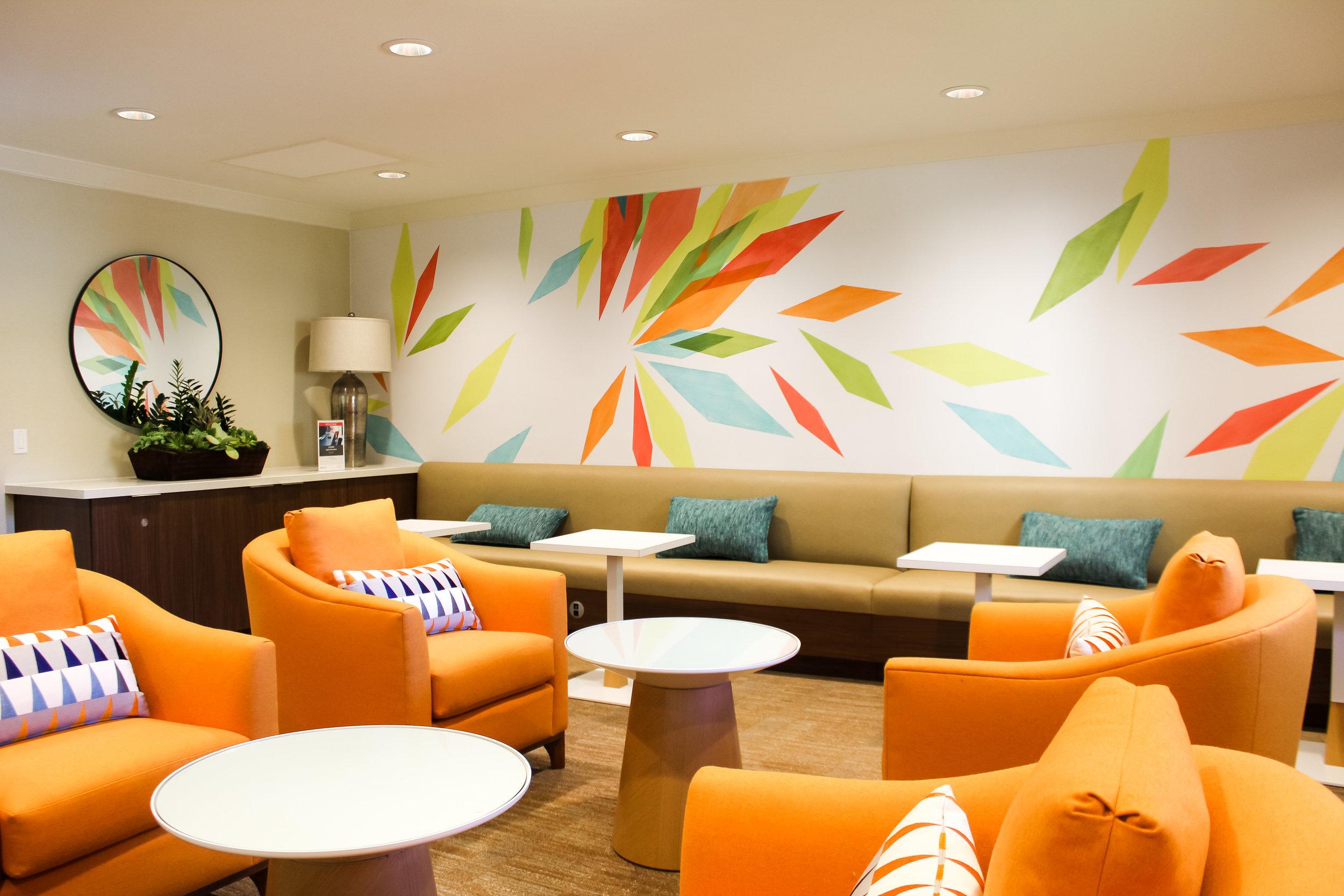 Top Interior Design Firm Orange County Multifamily iLounge