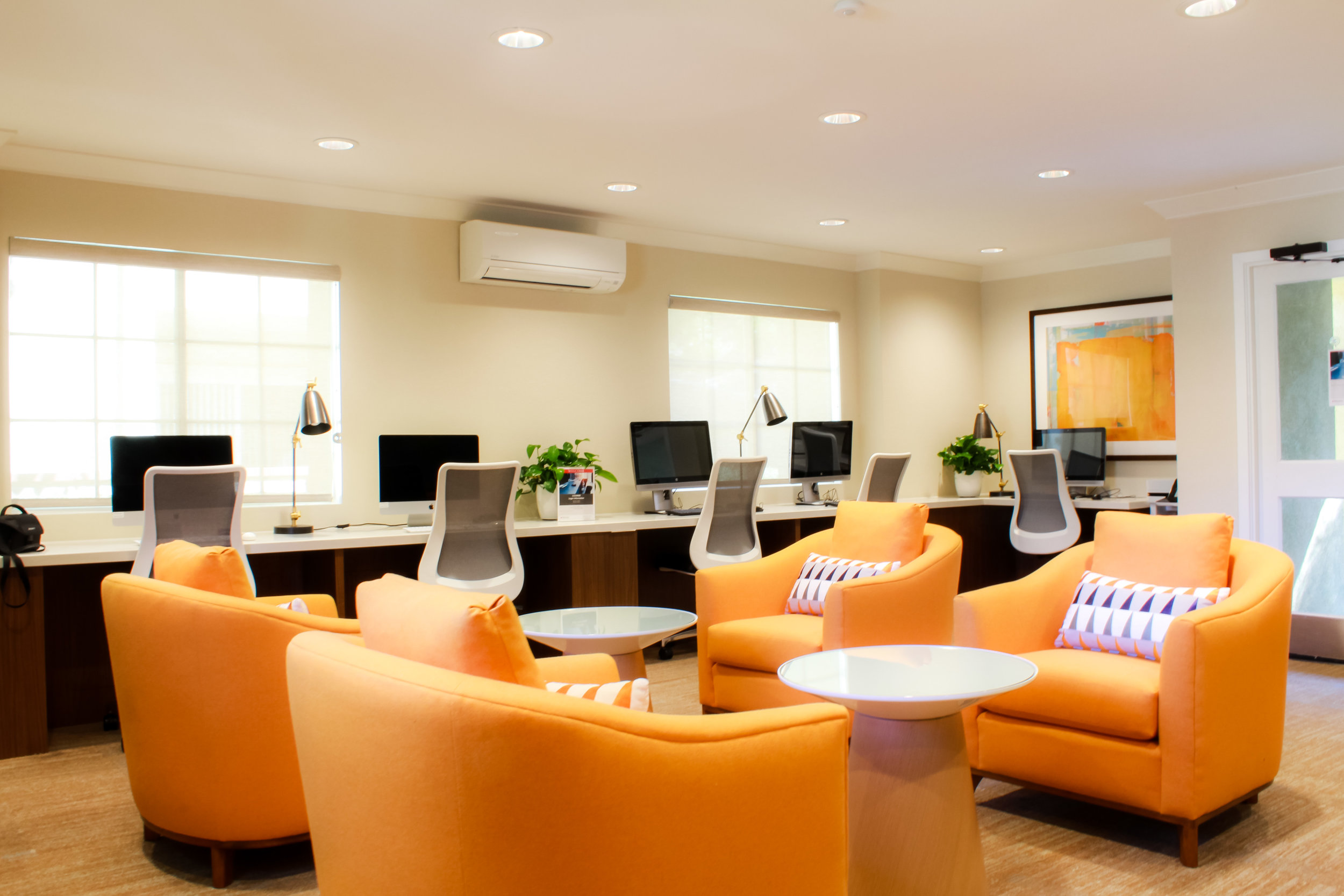 Top Interior Design Firm Orange County Multifamily