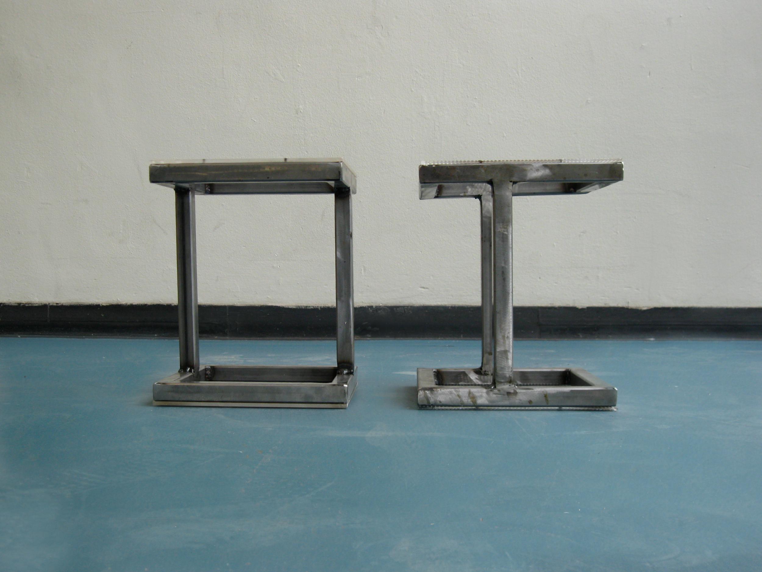 i-to-i stools
