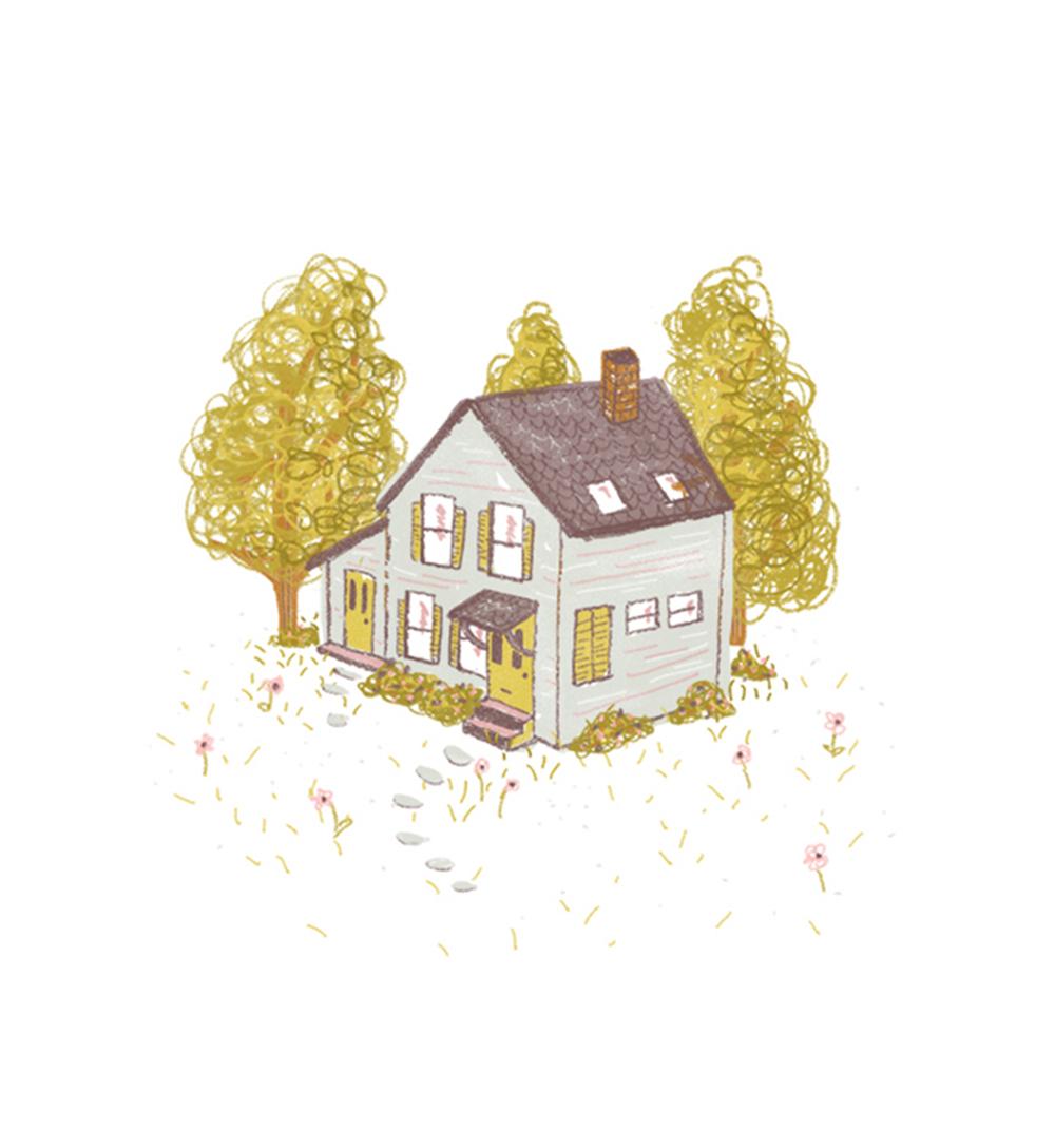 Illustration for Fem Foundry: Favorite Place