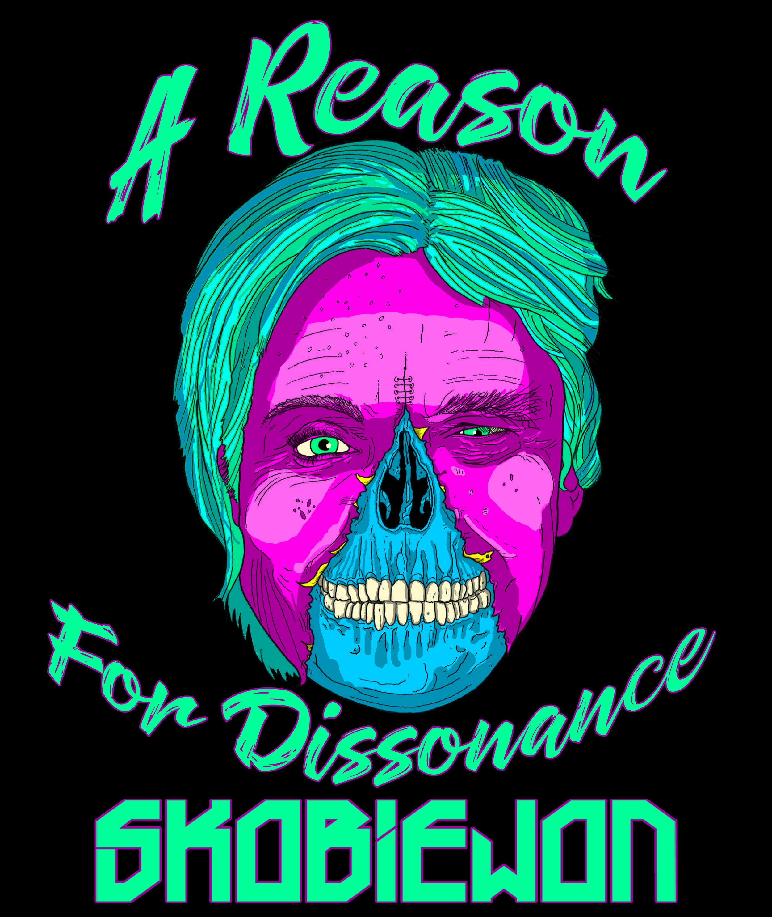 A Reason For Dissonance