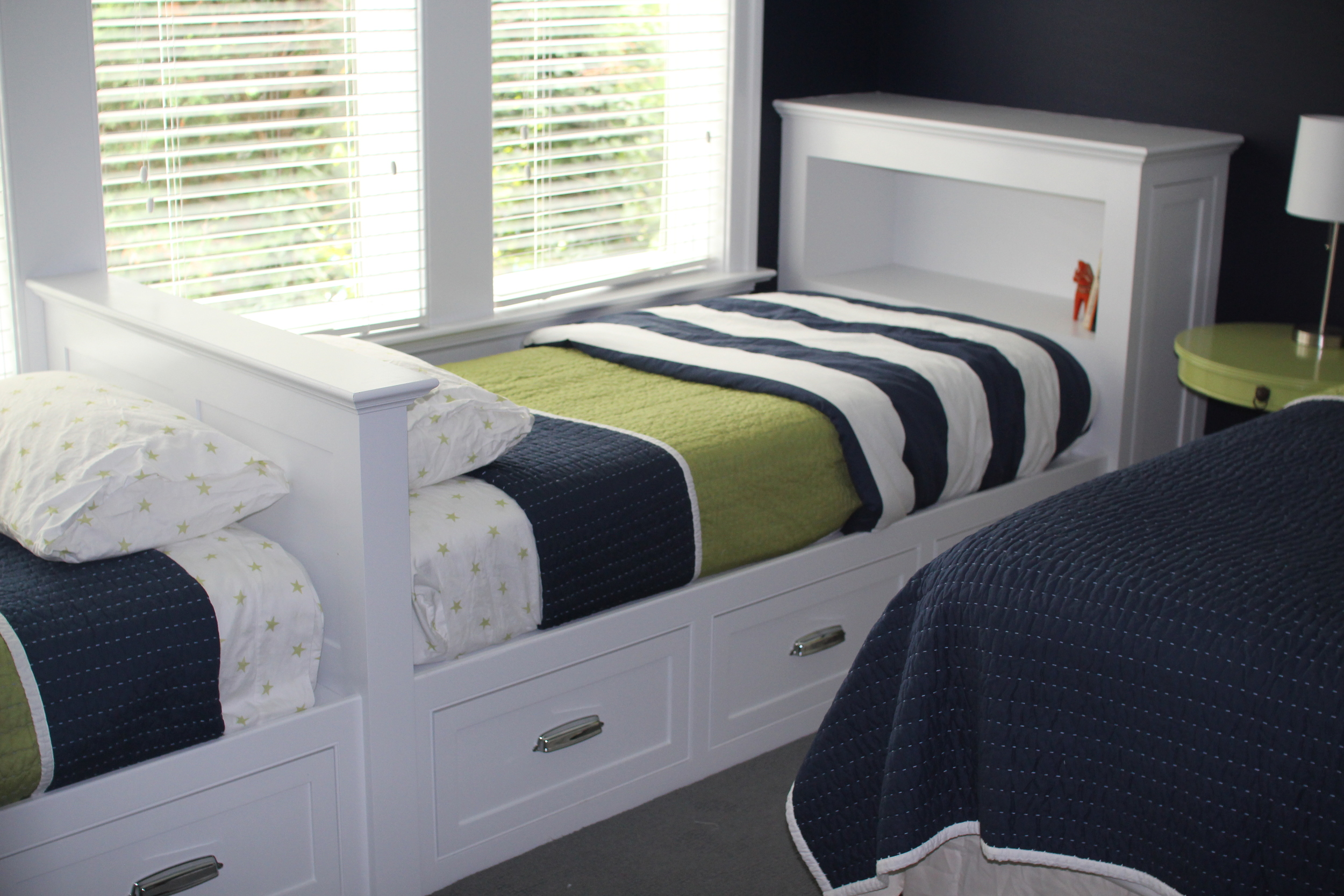 Bedroom Built in