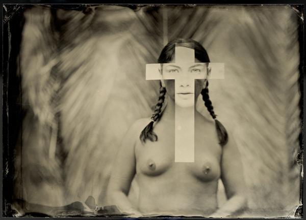 Crossface, 2003