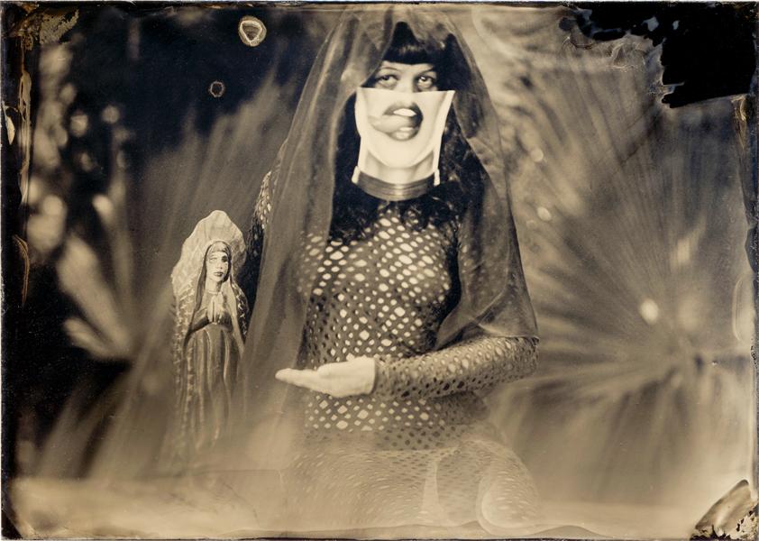 Veiled, 2004