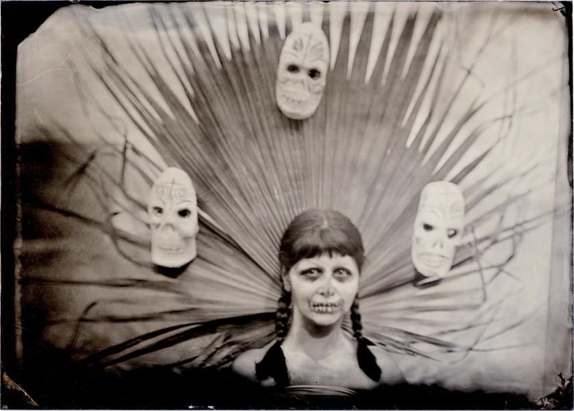 Headdress, 2003