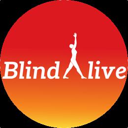 BlindAlive Logo