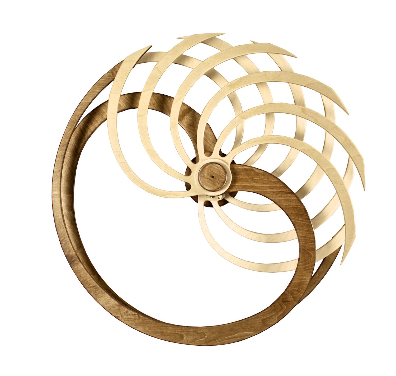 Nautilus Kinetic Sculpture by David C. Roy 4.jpg