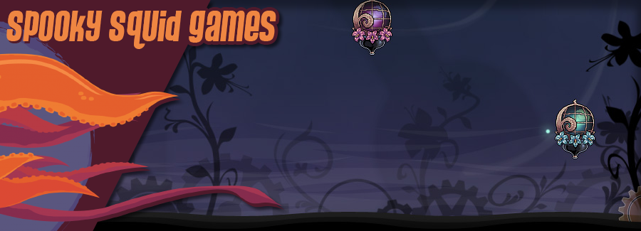 Free Games   The Night Balloonists