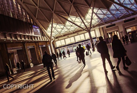 TRAVERSING THE CONCOURSE by Darren Ackers.jpg