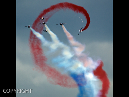 PATROUILLE DE FRANCE by Stephen Miller.jpg