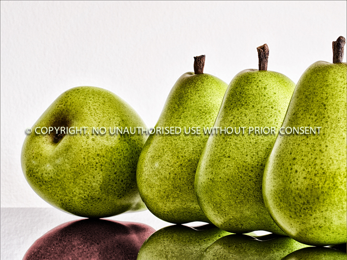 POISIONED PEAR by Jonathan Vaines-2.jpg