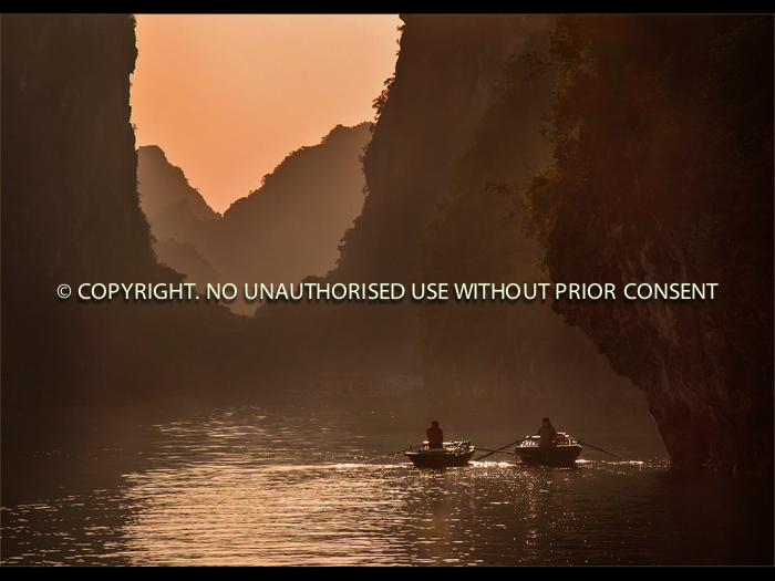 BOAT PEOPLE, HA LONG BAY by Simon Raynor.jpg
