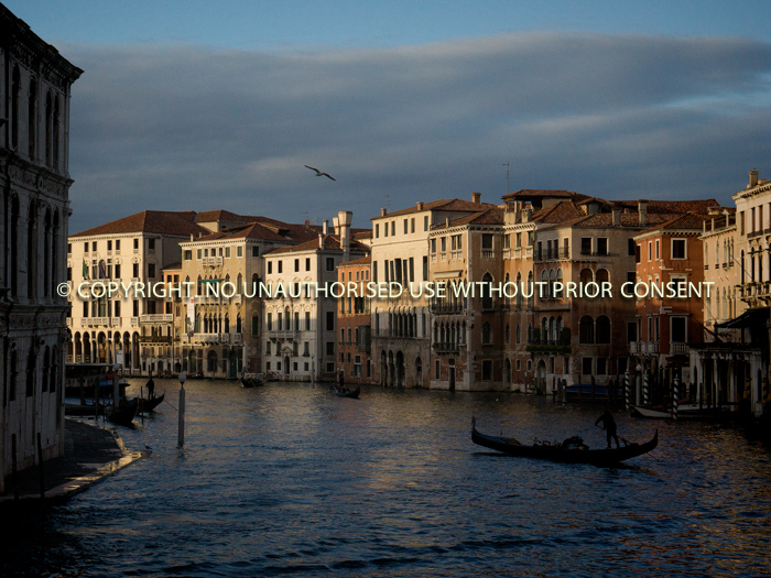 SUNSET ON THE GRAND CANAL by Geoff.Einon.jpg