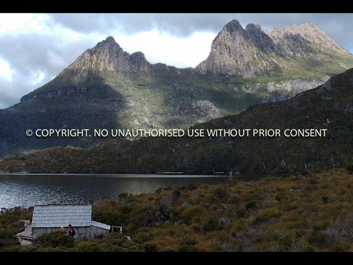 CRADLE MOUNTAIN by Clive Williams.jpg