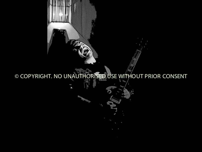 FULSOME PRISON BLUES - Neil Schofield - 16