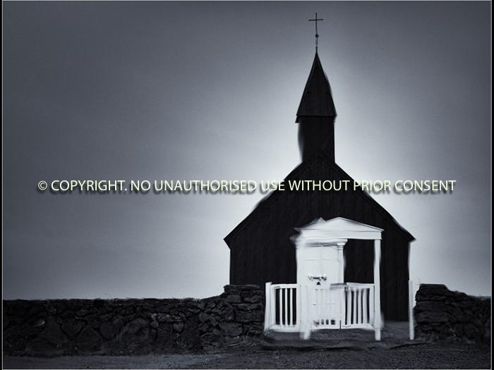 BLACK CHURCH, HEAVY RAIN by Dave Cromack.jpg
