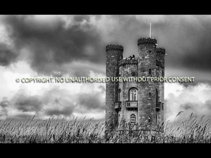 BROADWAY TOWER by Ian Mellor.jpg