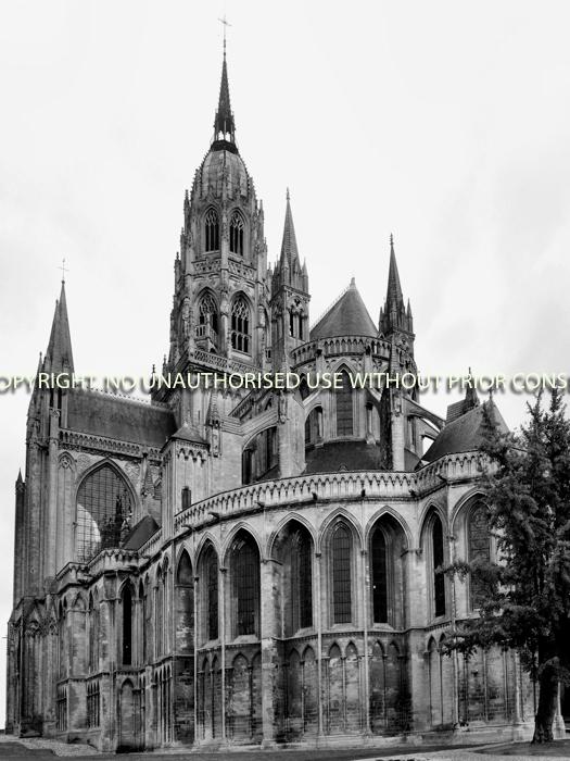 BAYEUX CHURCH by Petar Maric.jpg