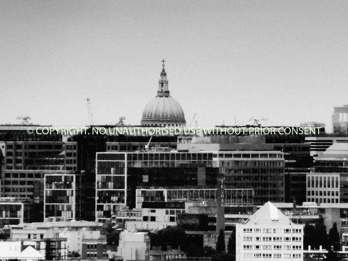 ST PAUL'S IS LOST by Rory Morrison.jpg