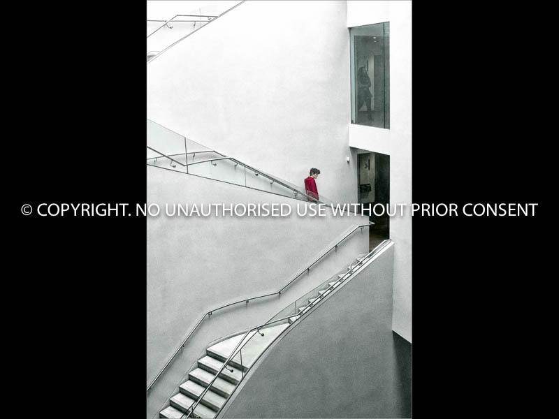 ASHMOLEAN STAIRCASE by Jonathan Vaines.jpg