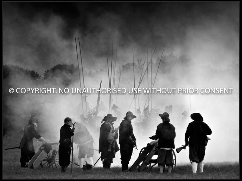 BATTLE SMOKE by Tony Crabtree CPAGB.jpg