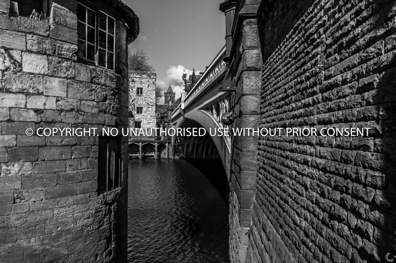 A VIEW ALONG THE OUSE by U Gavin.jpg