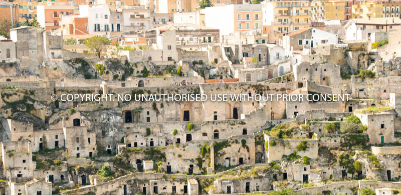 ANCIENT MATERA by Peter Fortune.jpg