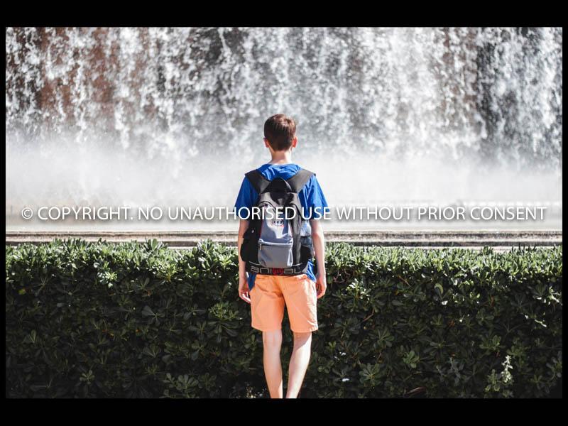 JONAH AND THE WATERFALL by Faisal Khan.jpg