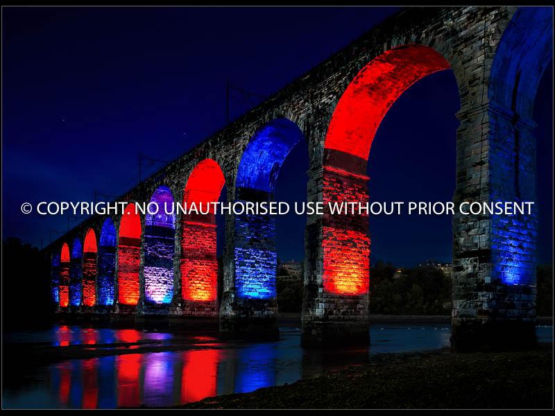 THE ROYAL BORDER BRIDGE by Jamie White.jpg