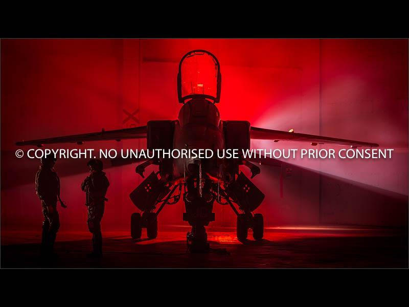 PRE-FLIGHT BREIFING by Colin Mill.jpg