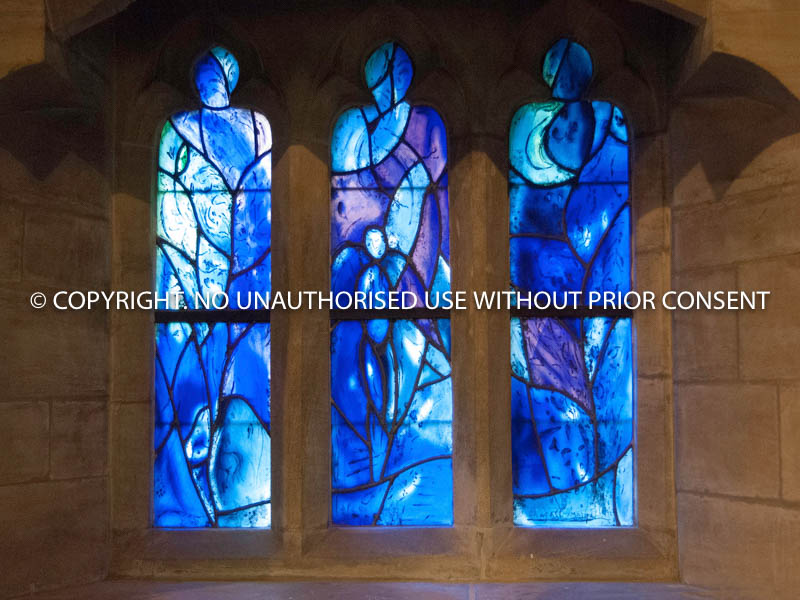 CHAGAL STAINED GLASS by Peter Fortune.jpg