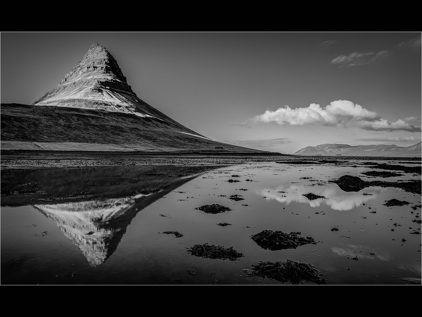 KIRKJUFELL EVENING CALM by Dave Cromack.jpg