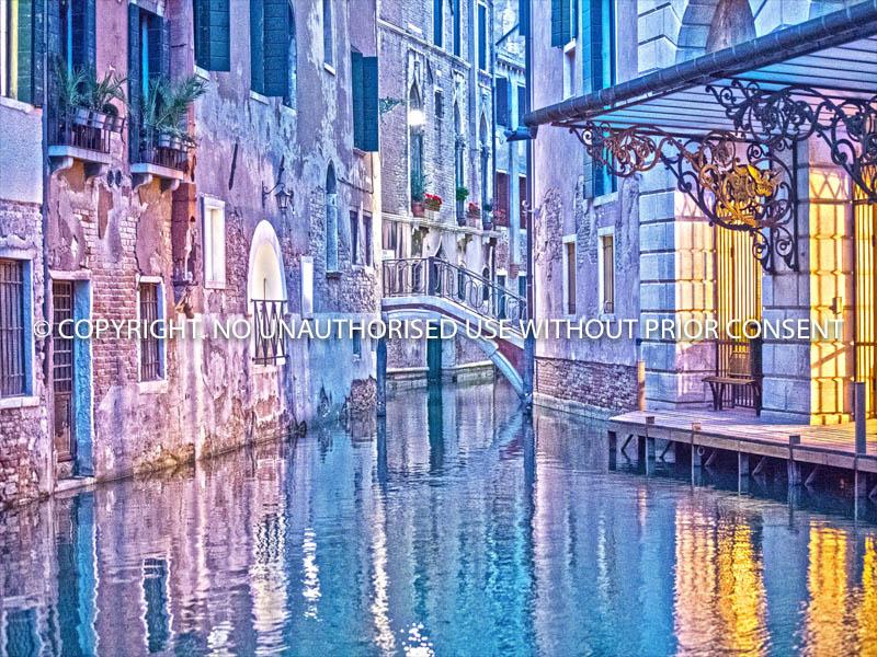 VENICE BACK STREET by Ferhat Ince_.jpg
