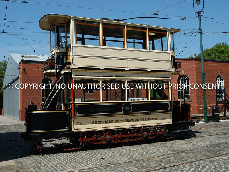 A TRAM by Peter Fortune.jpg