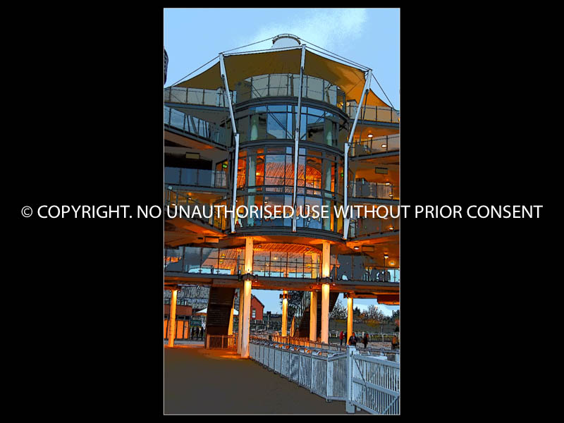 LORD SEFTON STAND AINTREE by Kim Woodhouse.jpg
